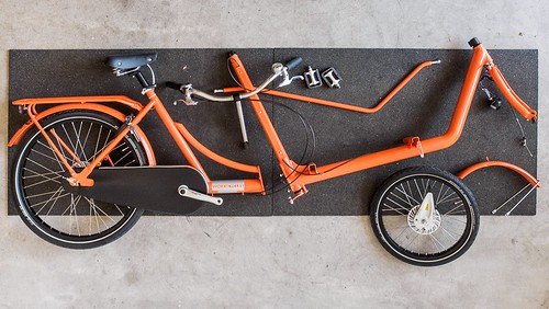 WorkCycles Kr8 bakfiets reassembly how-to 42
