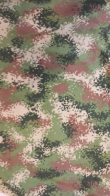 Colombian Digital Camo M65 Field Jacket with Liner 14458293356_b2ac8c8c0a_b