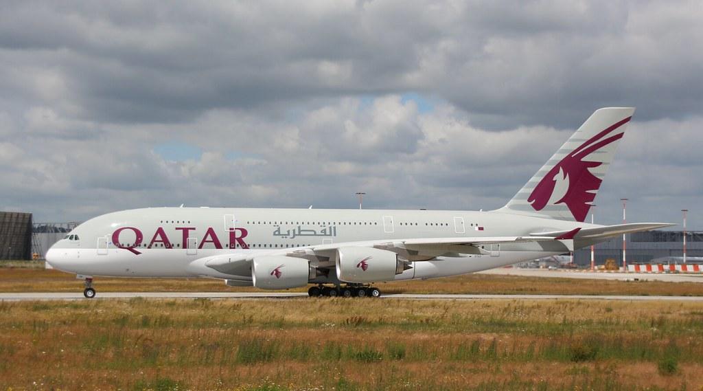 qatar a380 tribute fsx - photo #27