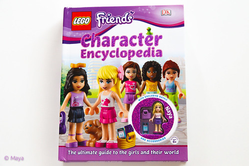 Heartlake Times: Book Review: LEGO Friends Character ...  Heartlake Times...