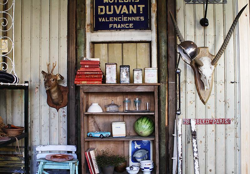 Fransk Bazar