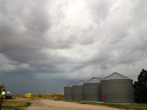 Z Crew: Storm Clouds