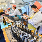 Japan Fisherman's Festival