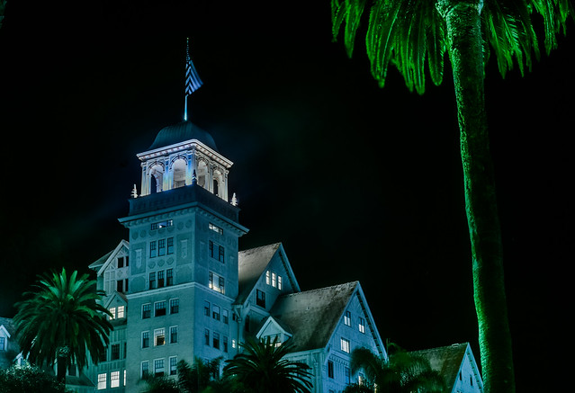 the haunted claremont hotel