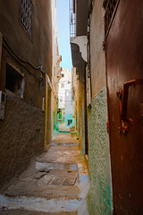 Moulay Idriss Alley
