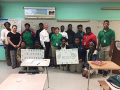 Brandi Overstreet, BankPlus - Waynesboro Middle School-8th grade-1