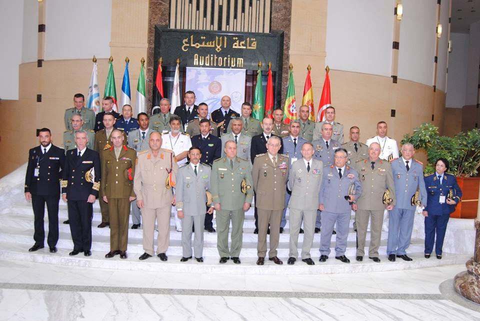 الجزائر : صلاحيات نائب وزير الدفاع الوطني - صفحة 5 30743590816_afe0f2e8f3_o
