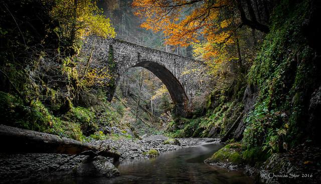 Pont du Pontet