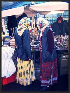 Naschmarkt 2006
