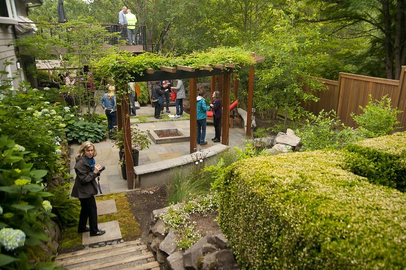 The Elemental Garden 3