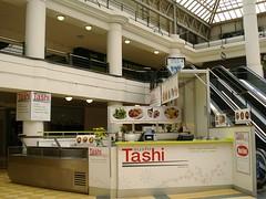 Picture of Tashi Sushi, Whitgift Centre