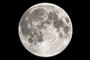 The Clark Kent Moon of June by Kevin's Stuff