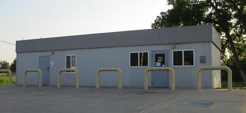 Post Office 74071 (Slick, Oklahoma)
