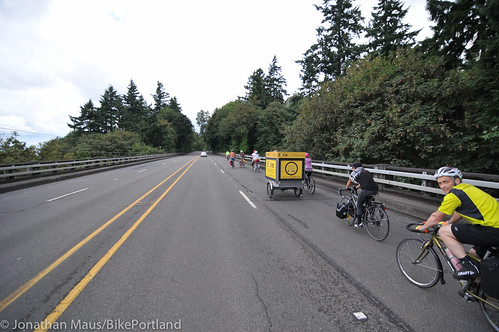 Riding Portland's urban highways-30