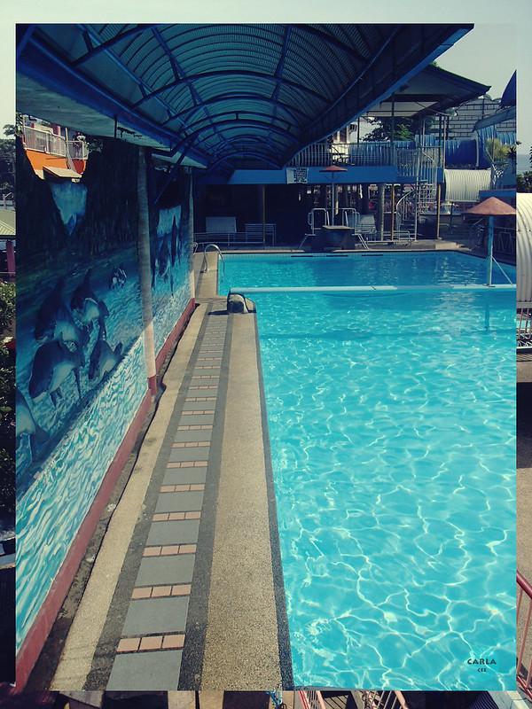 Timoga Spring Pool Iligan