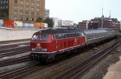 DB  218 163  bis  218 201