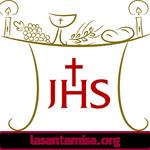 lasantamisa.org