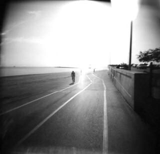 Lakefront bikes