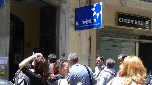 Asociación Leonardo-Córdoba junio 2013