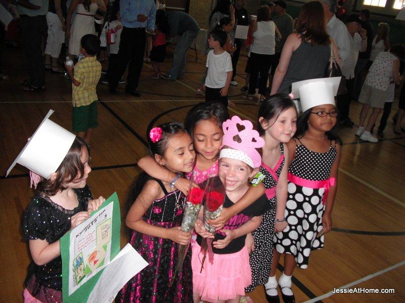 happy-friends-kindergarten-graduation-June-2013