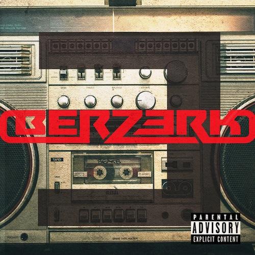"""New Music: Eminem """"Berzerk"""""""