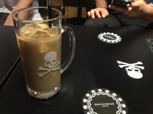 MASTERMID CAFE | Ice Coffee