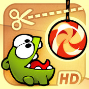Chillingo, Zeptolab - Cut the Rope