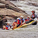 1st Place - People in Nature - Terry Guthrie - Hang on to Your Oars