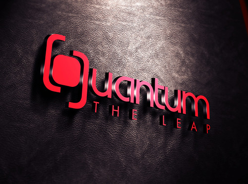 Quantum The Leap Super Club Corporate Branding