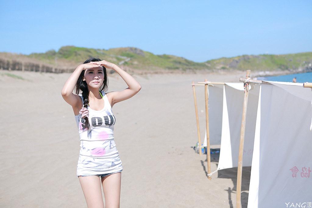 RUBY◆青い空、青い海