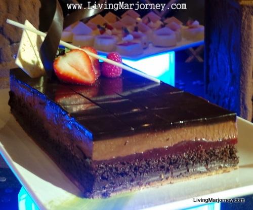 Mary Jane Cake