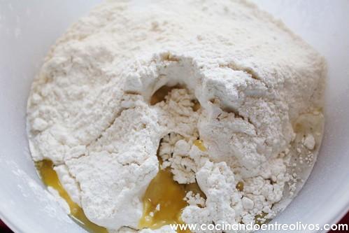 Gofres de espinacas www.cocinandoentreolivos (8)