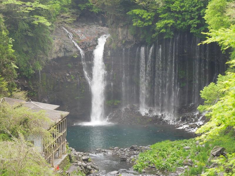 白糸の滝 Shiraito Falls-0004