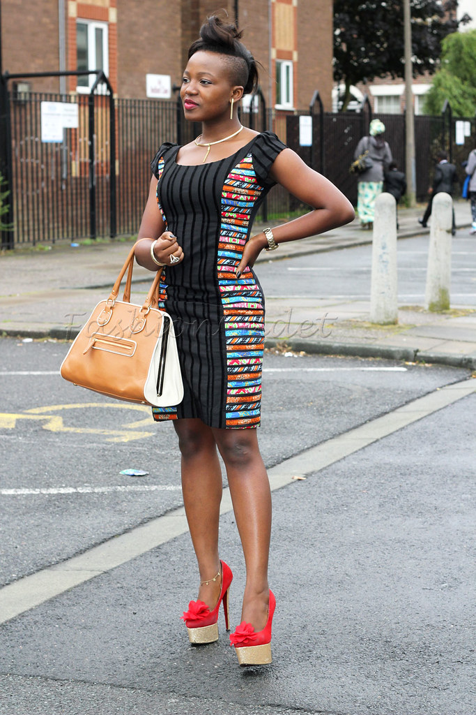 ankara office wear, kitenge office wear, african print office wear