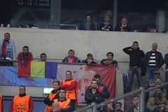 Schalke04-Steaua, atmosfera