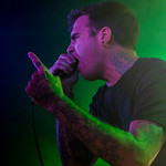 THE AMITY AFFLICTION @ Arena Wien