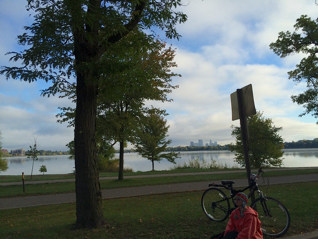 2013.10.06 - Lake Calhoun