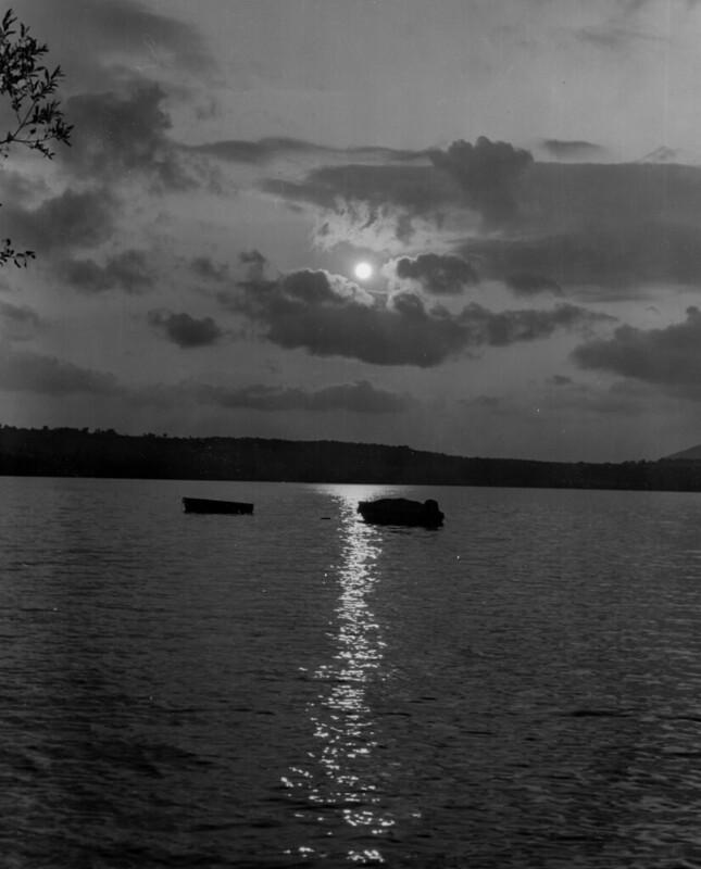 1961 Lake Memphremagog