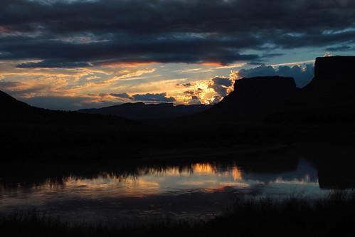 sunset sunrise utah redcliffs moab redcliffslodge 2013