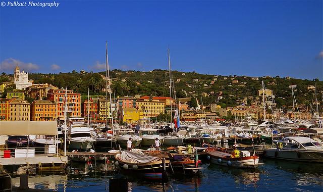 Santa Margherita, Italia