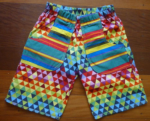 Made Kid Shorts