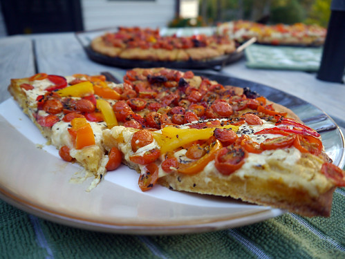 2013-10-15 - VP Cornmeal Crust Pizzas - 0017