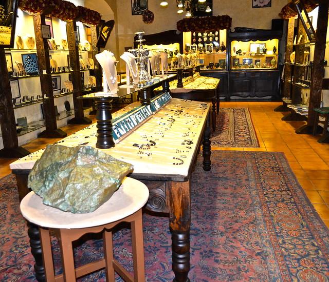 10395653606 445d4549af z Jade Museum in Antigua, Guatemala
