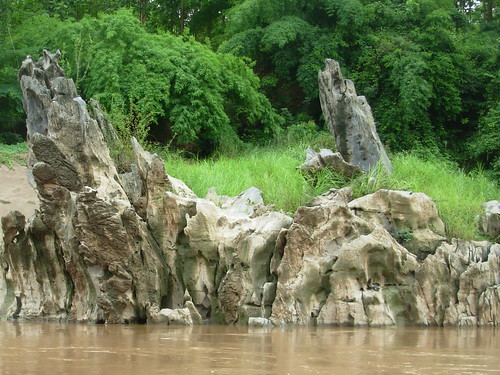 Luang Prabang-Pakbeng-Bateau (37)