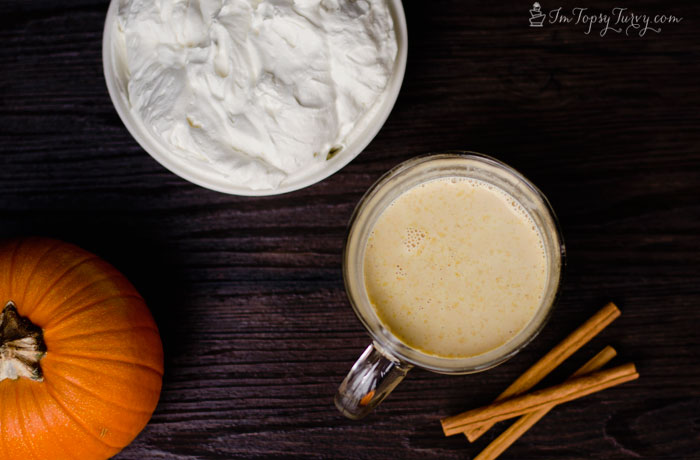 pumpkin-drink-recipe