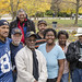 Hiking With Sierra Club Activists and Veterans Along the Schuylkill River Trail
