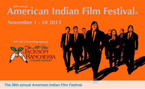 AmericanIndianFilmFest2013