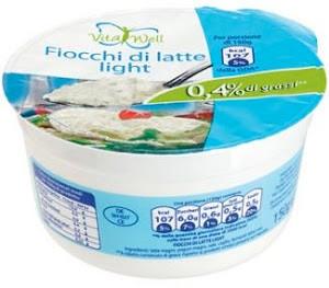 Dieta Dukan Fiocchi di Latte VitaWell