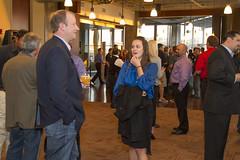 Tech Cocktail's Kansas City Mixer & Startup Showcase sponsored by Argus Health | 10.17.13