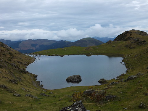 Lac d'Arou-Payolle 213
